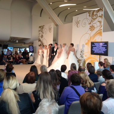 STYLISH EVENTS WEDDING FAIRS – AMEX STADIUM BRIGHTON