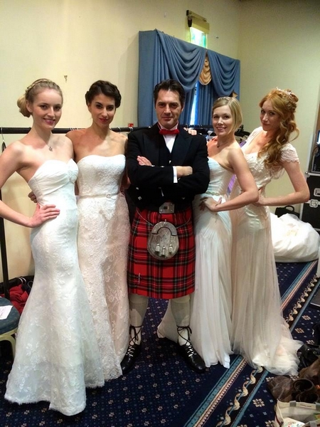 Bride of the Year Show