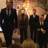 M&S INTERNATIONAL MENSWEAR CONFERENCE
