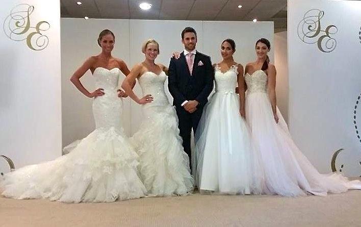 STYLISH EVENTS WEDDING FAIRS – BOTLEIGH GRANGE, SOUTHAMPTON
