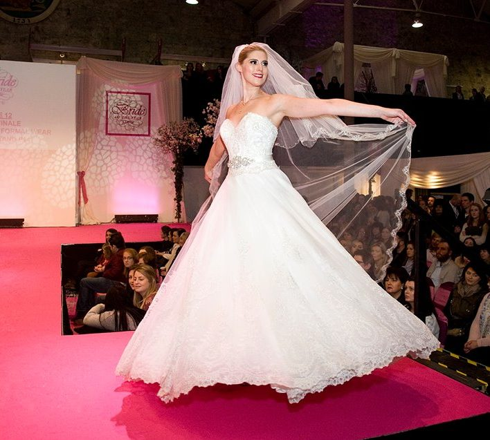 BRIDE OF THE YEAR SHOW – RDS DUBLIN