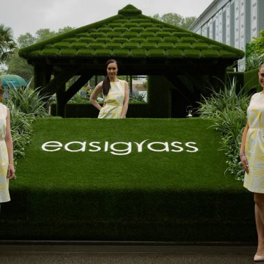EASIGRASS – RHS CHELSEA FLOWER SHOW FOR ADDINGVALUE