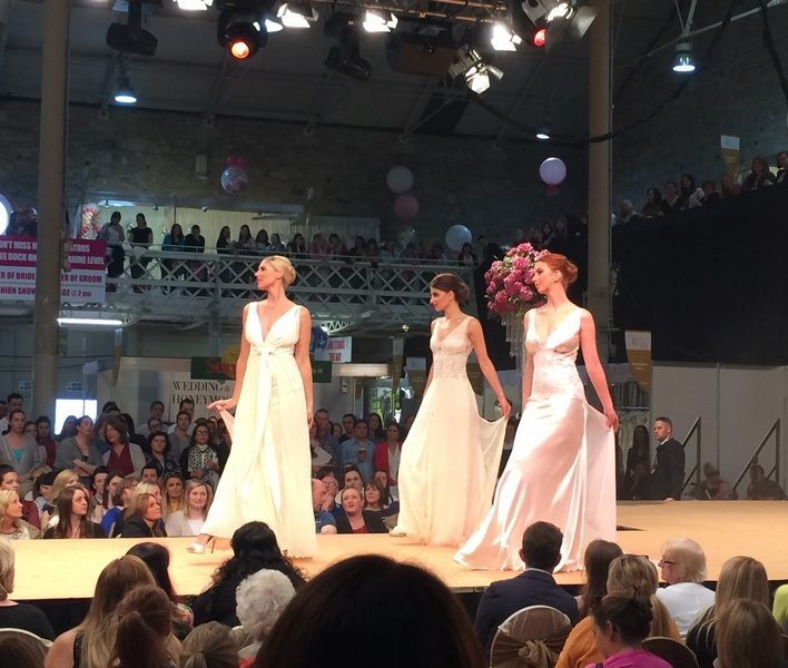 WEDDING & HONEYMOON SHOW – RDS DUBLIN